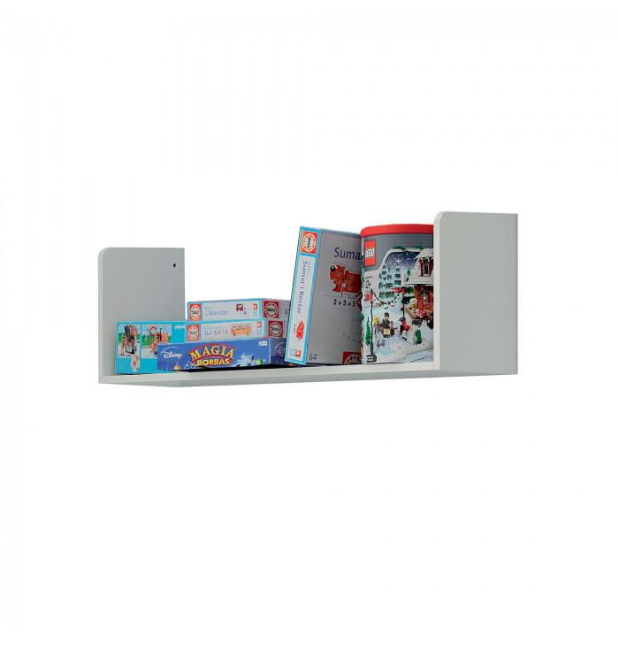 Side shelf - Wagon - Mathy by Bols