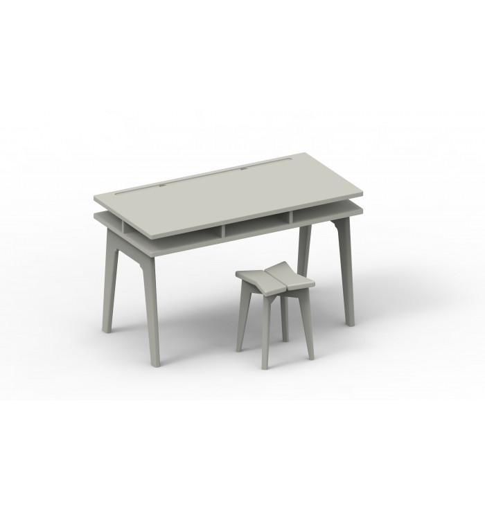 Madavin Desk - Mathy by Bols