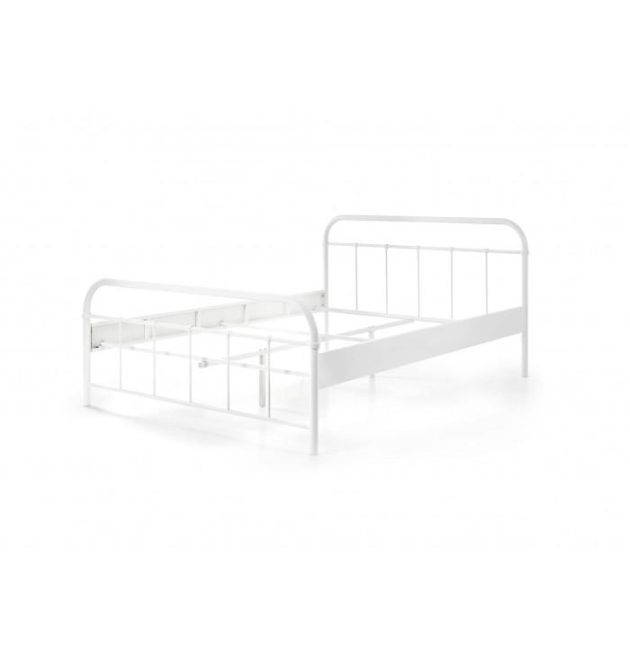 Metal bed  Boston 140x200cm - Vipack
