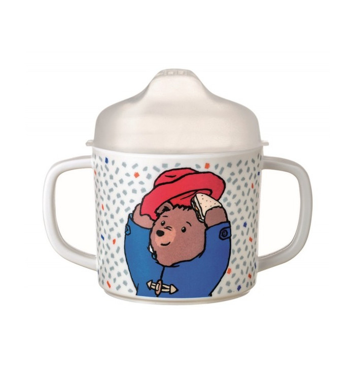Cup With Handles And Spout - Paddington