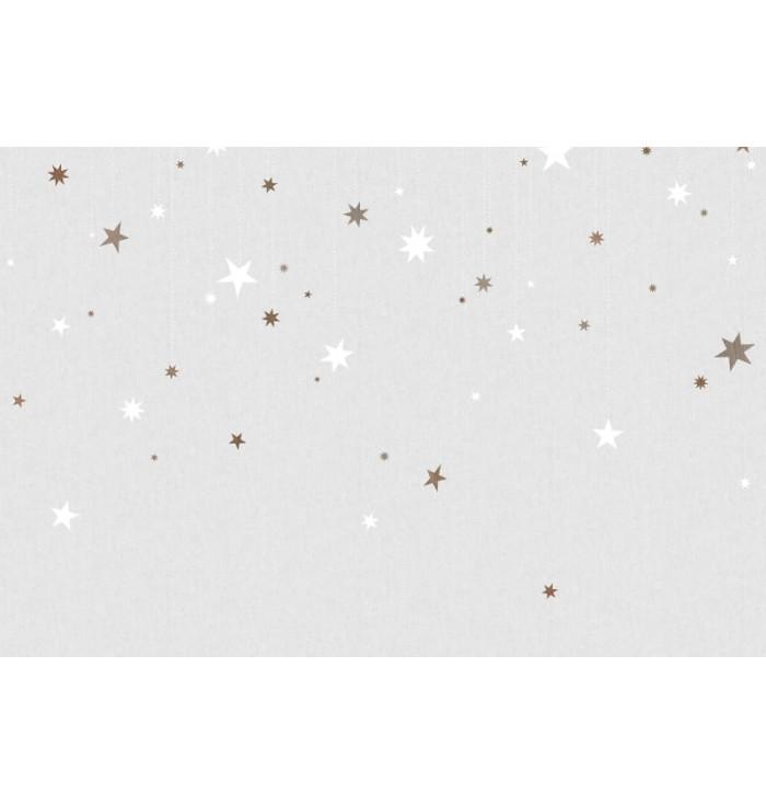 Wallpaper - Stargazing Dusk - Rebel Walls