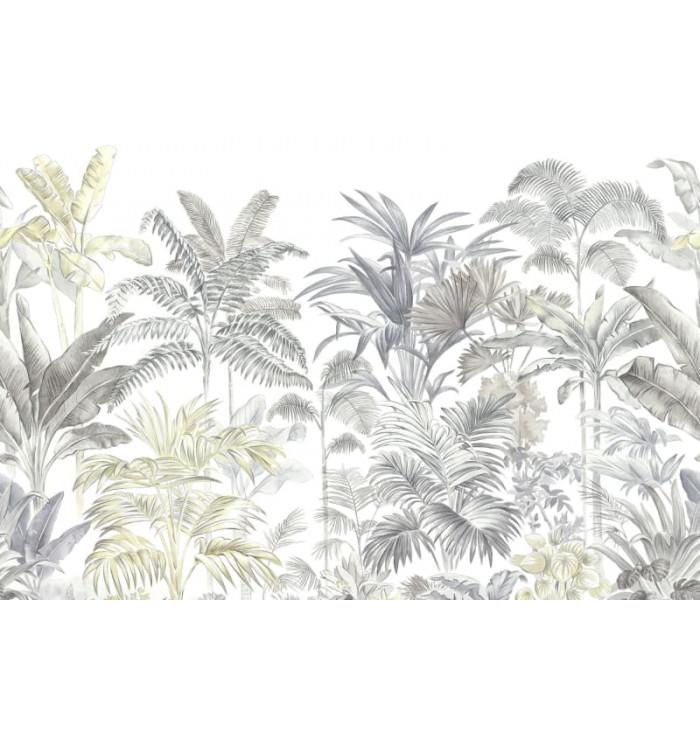 Wallpaper - Prime Palms - Rebel Walls