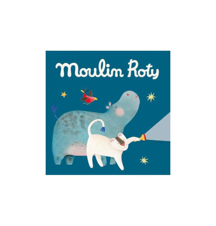 Dischi per Lampada Proietta Storie - Moulin Roty