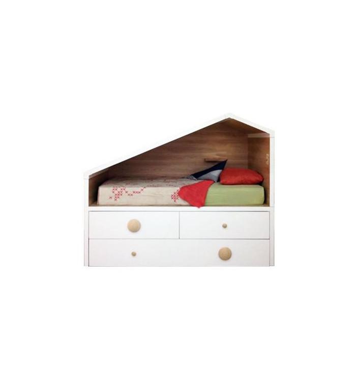 Bed Cottage - Lagrama