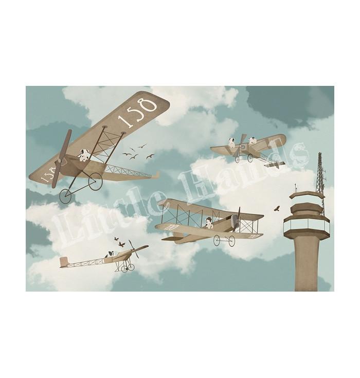 Wallpaper - Aircraft
