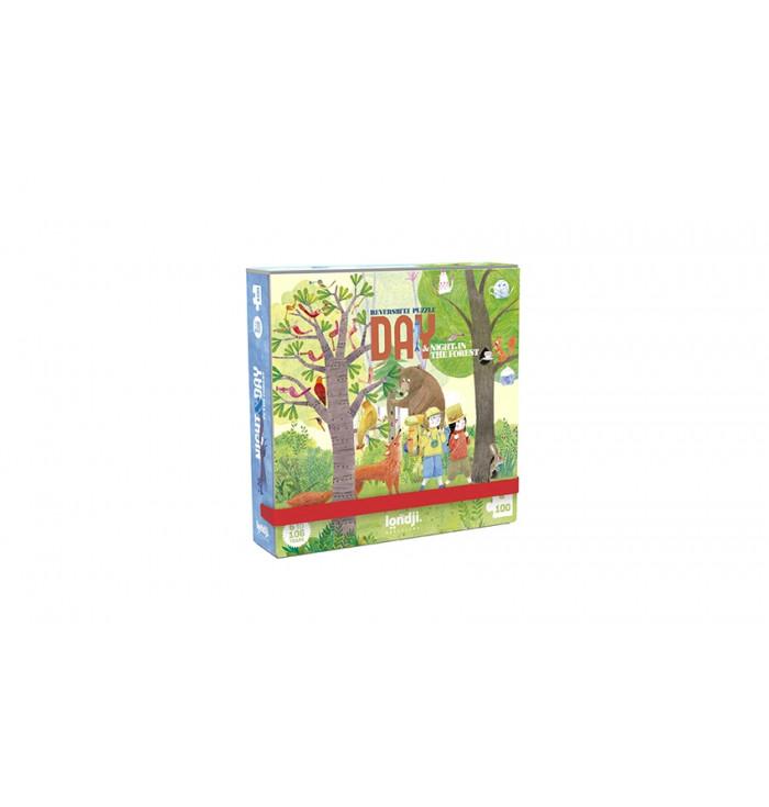 copy of Micro puzzle Londji - world