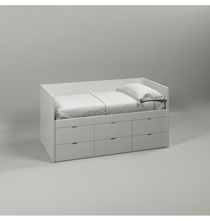 Block Bed - Muba