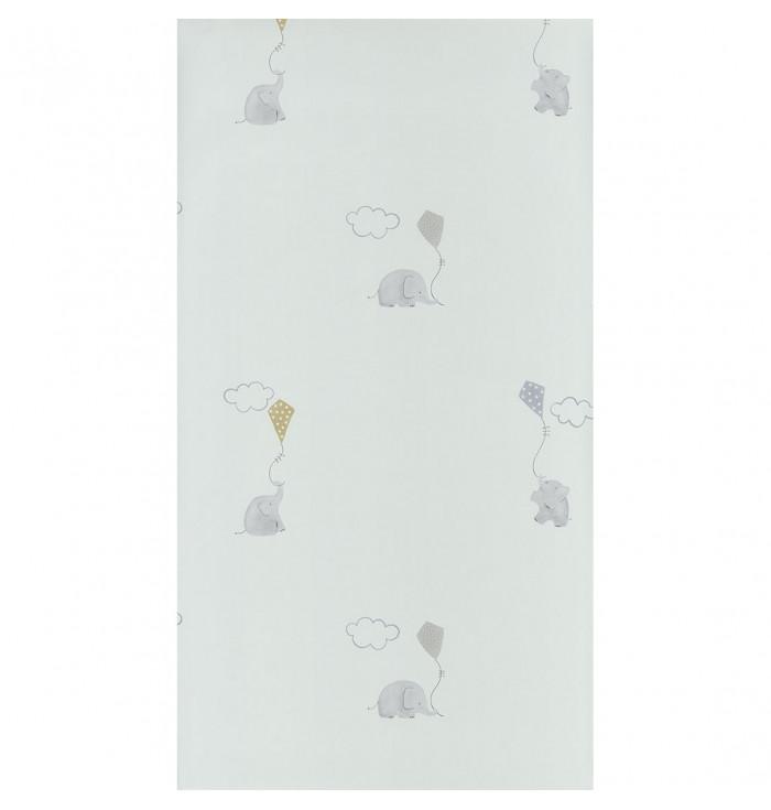 Wallpaper My Little Word - Elephants