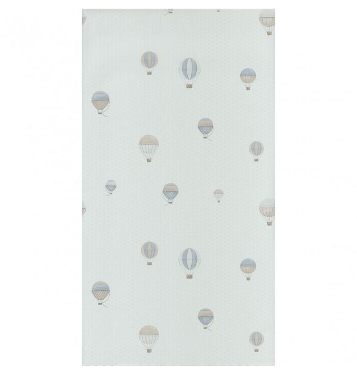 Wallpaper My Little Word - Hot air balloons