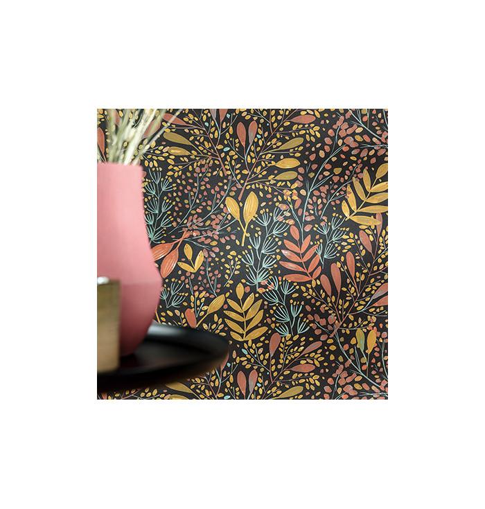 Wallpaper Green Life - Joy