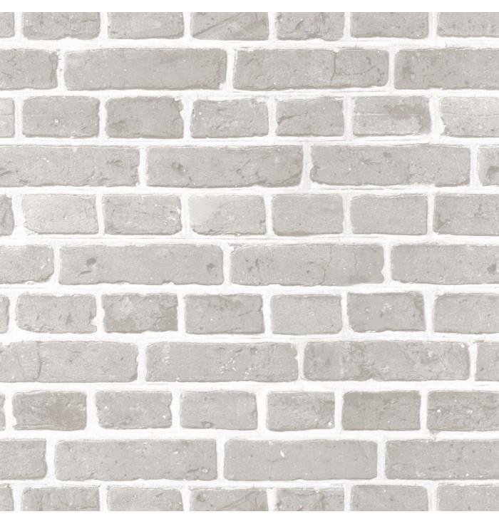Carta da parati Au bistrot d'Alice  - feuille de brick