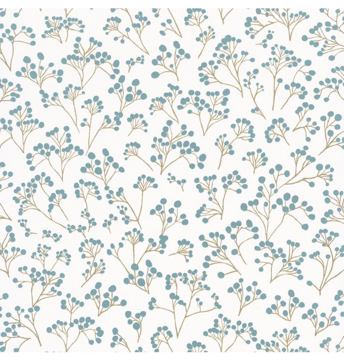 Wallpaper Sunny day - Poppy