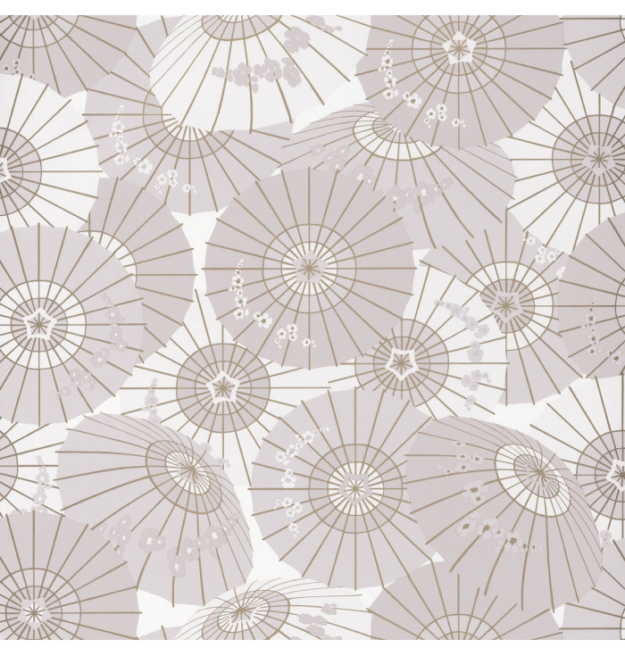 Wallpaper Hanami - Wadaza - Caselio