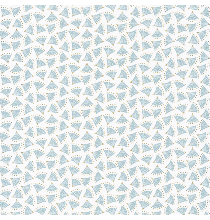 Wallpaper Hanami - Origami - Caselio