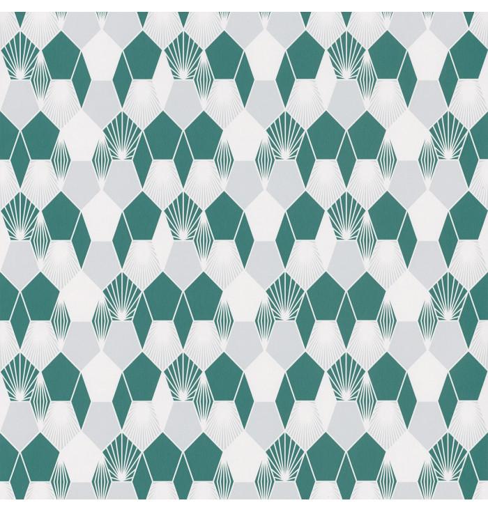 Wallpaper Jungle - Hammock - Caselio