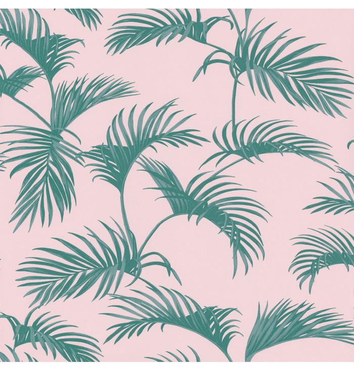Wallpaper Jungle - Palmes - Caselio
