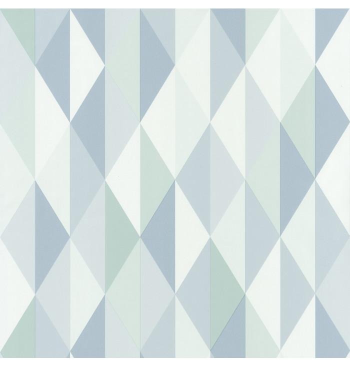 Carta da parati Spaces - Diamond - Caselio