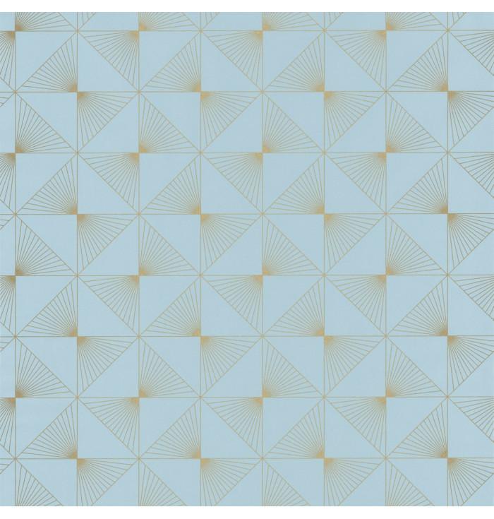 Carta da parati Spaces - Lines - Caselio