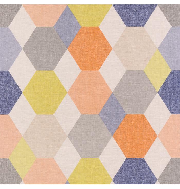 Wallpaper Swing - Arlequin - Caselio