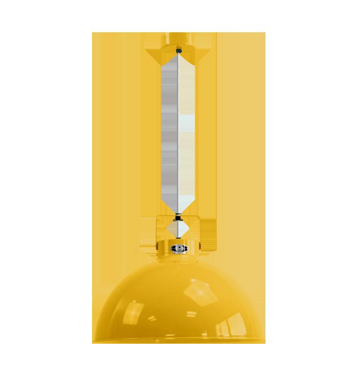 Ceiling lamp Dante - Jielde