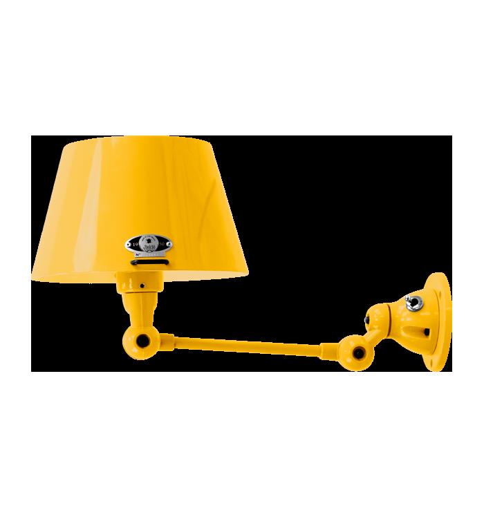 Lampada da parete - 1 braccio corto - Aicler - Jielde