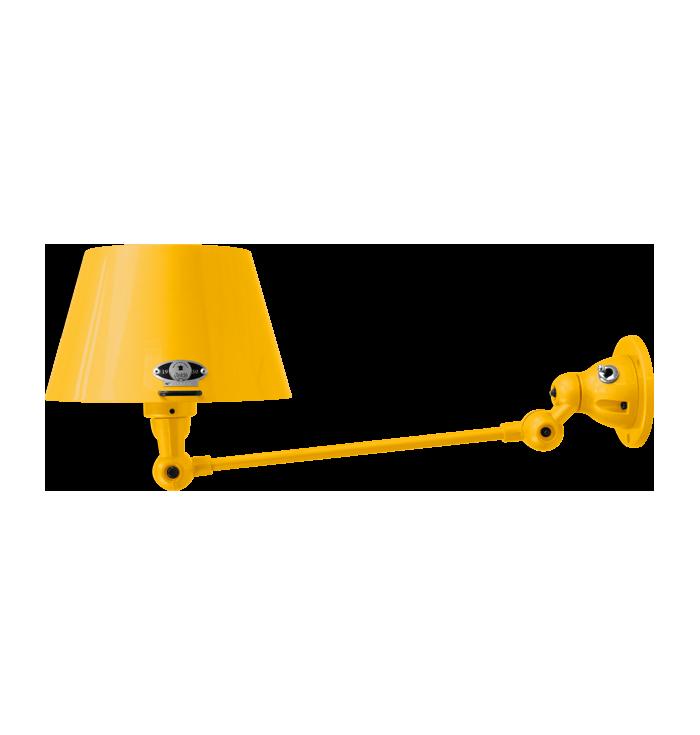Lampada da parete - 1 braccio lungo - Aicler - Jielde