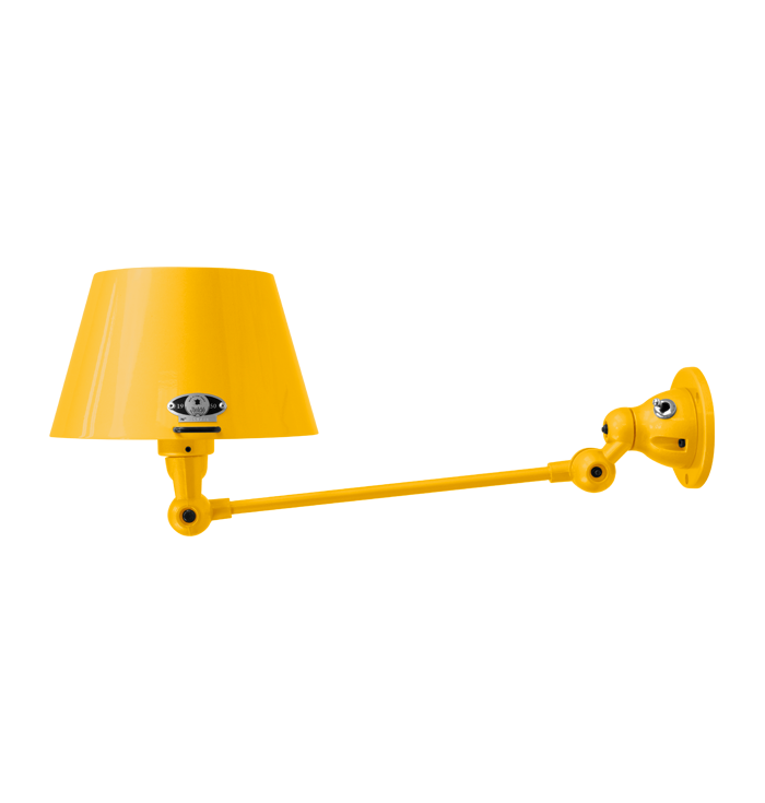 Wall lamp - 1 long arm - Aicler - Jielde