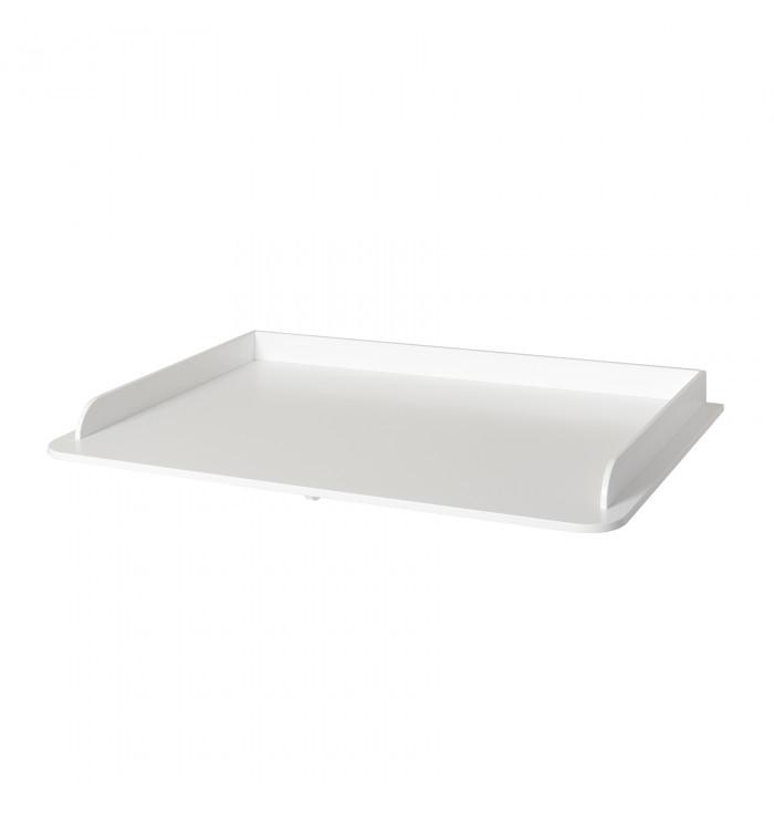 Nursery top fpr seasidenursery 6 drawers - Oliver Furniture