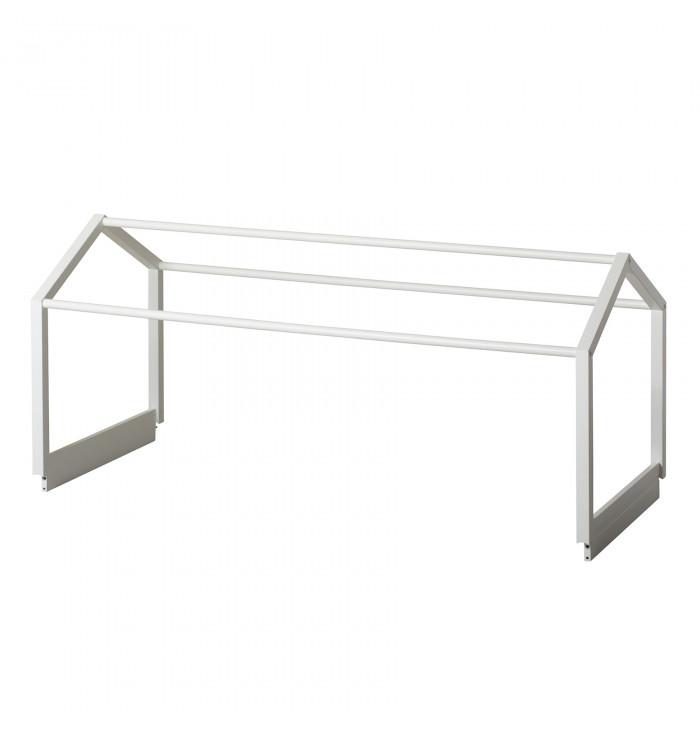 Struttura casetta per letto Lille+ basic - Oliver Furniture