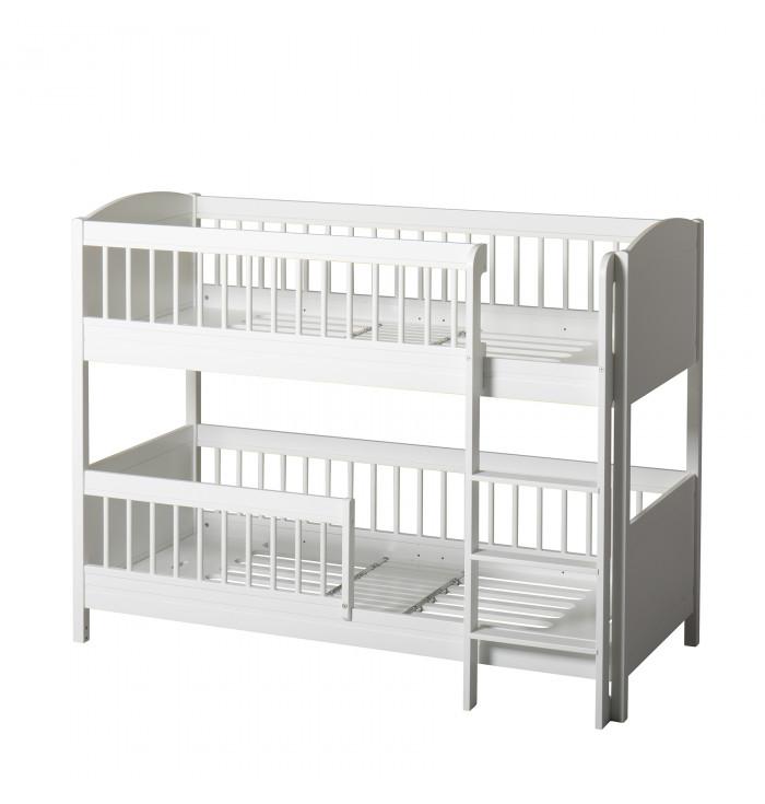 Low Bunk Bed Seaside Lille+ - Oliver Furniture