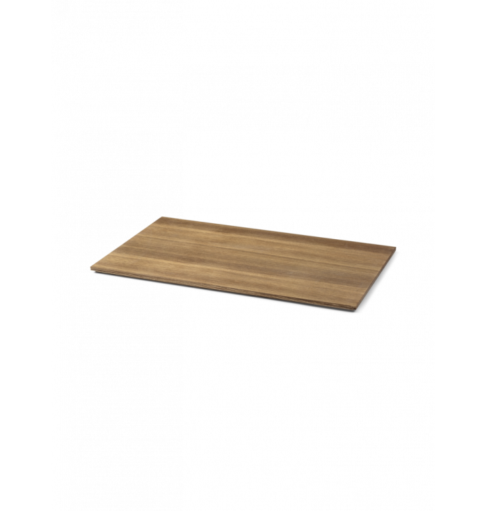 Wood Tray for Plant Box Large - Ferm Living