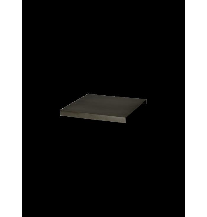 Vassoio in ottone per Plant Box rettangolare - Ferm Living