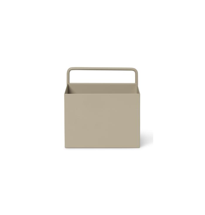 copy of Wall Box - Rectangle