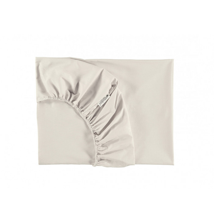 Bed Sheet with Corners Alhambra - various colors - Nobodinoz