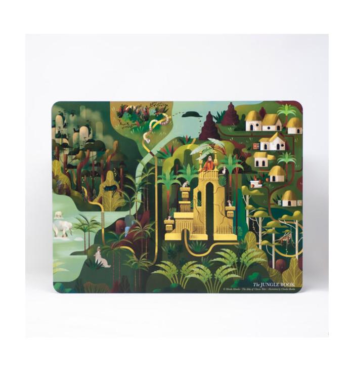 Tovaglietta Libro della giungla - Mondomombo