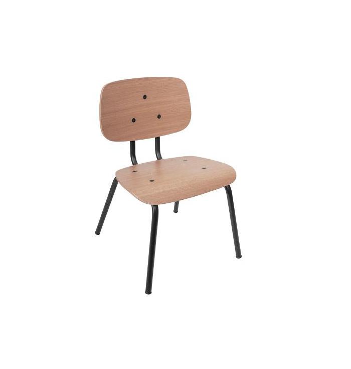 Oakee Chair - Sebra