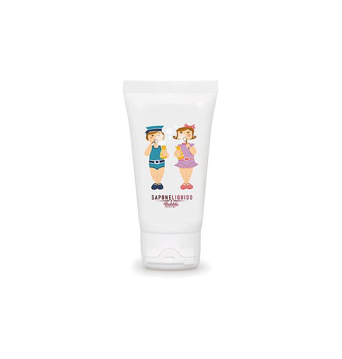 Liquid Soap - Small Pack - Bubble Family