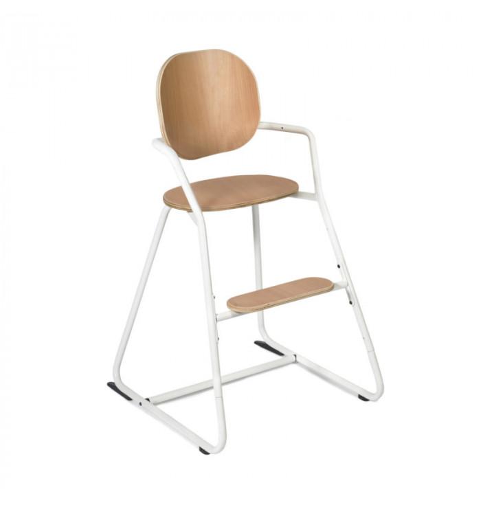 Evolutionary high chair Tibu - Charlie Crane