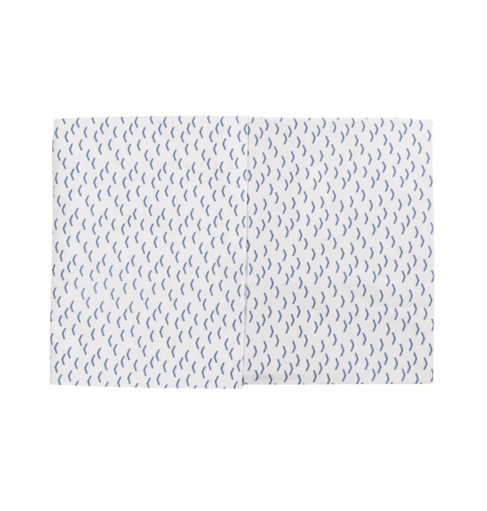 Duvet cover in organic cotton - Trixie Baby