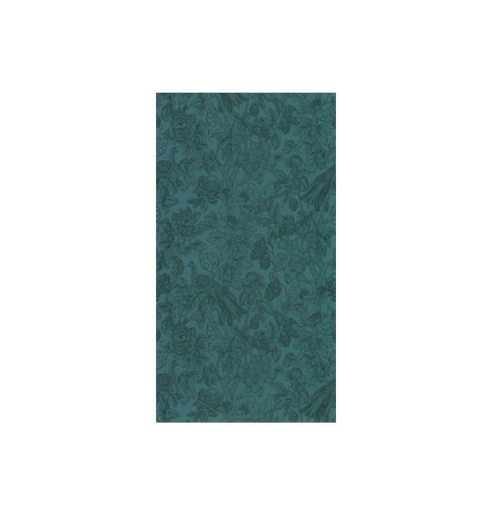 Wallpaper Delicacy - Feather - Casadeco