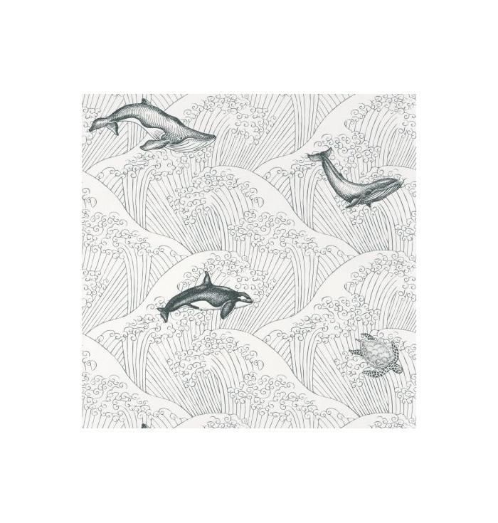 Wallpaper Our Planet - Under The Sea - Caselio