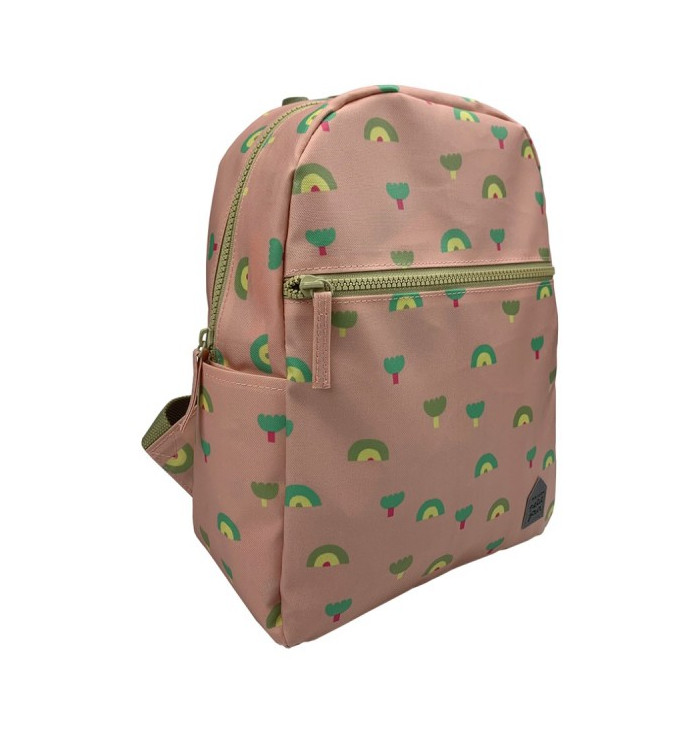 Waterproof backpack Rainbow - Petit Jour Paris