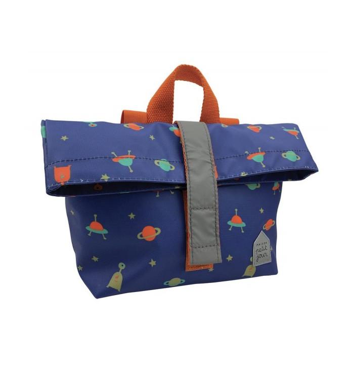 Handlebar bag Space - Petit Jour Paris