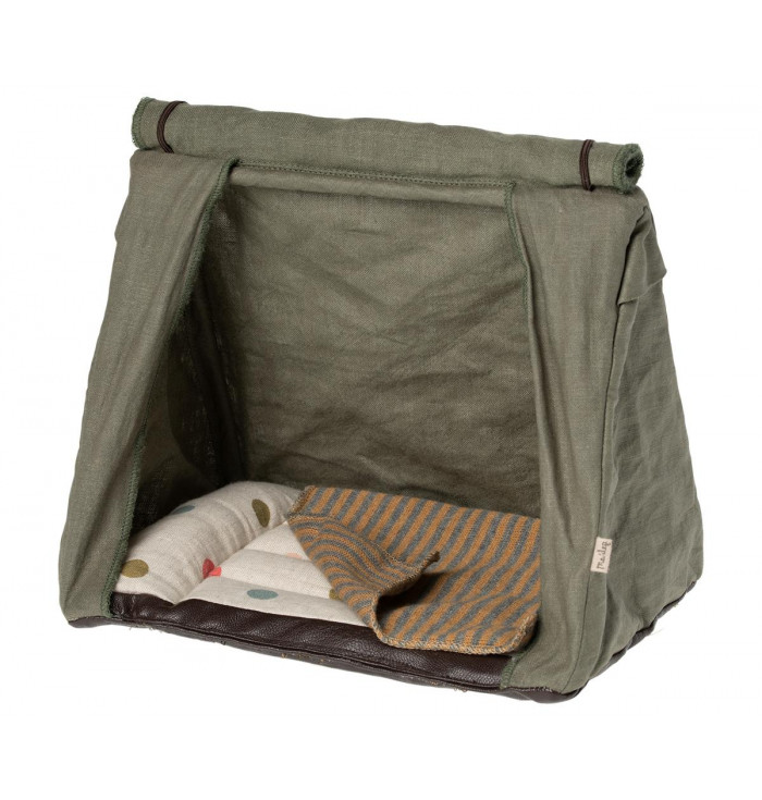 Camping tent for Mice - Maileg