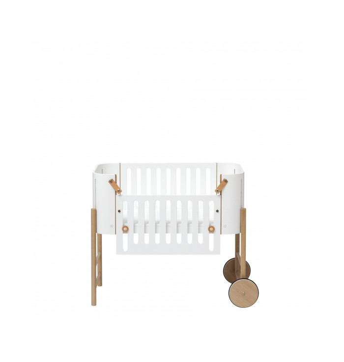 Culla Co-Sleeping Wood - Oliver Furniture