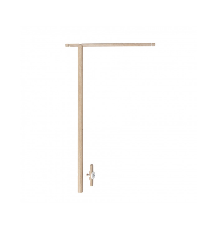 Supporto per culla co-sleeping Wood - Oliver Furniture