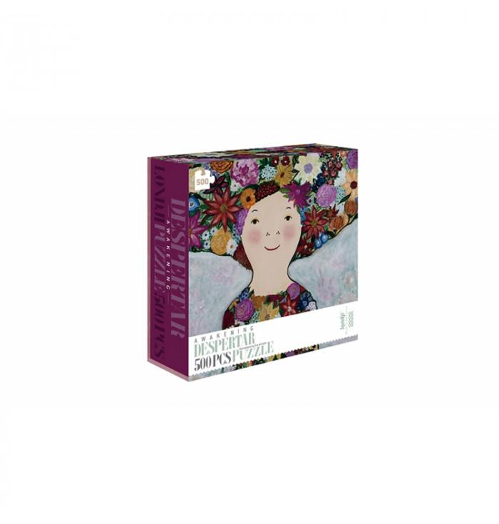 Puzzle 500 pezzi Londji - Despertar