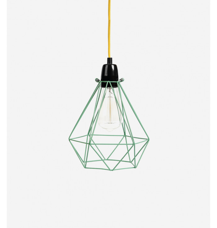 Diamond 1 lamp - Filamentstyle