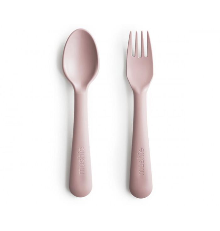 Set 2 cutlery - Mushie