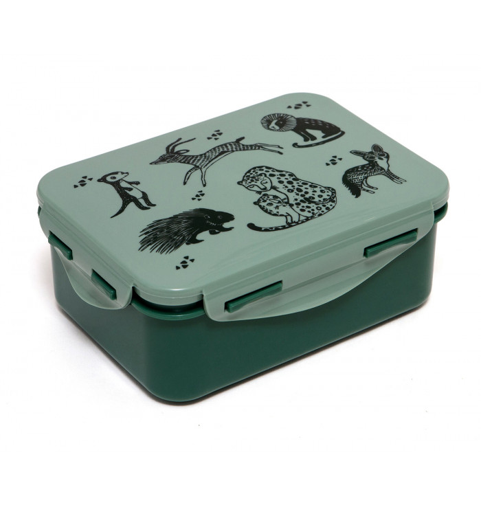 Lunchbox animali - Petit Monkey